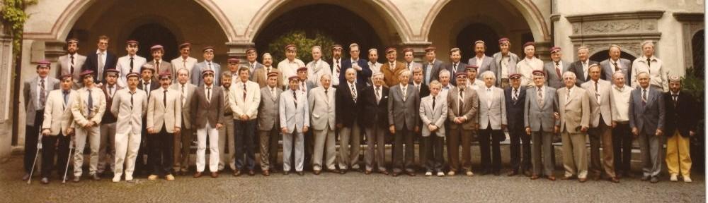75. Stiftungsfest 1986